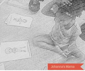 Johanna's Mama(1)
